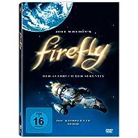 Firefly - Der Aufbruch der Serenity, Die komplette Serie