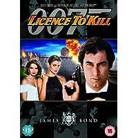 Confronta prezzi Bond Remastered - Licence To Kill [Edizione: Regno Unito] [Edizione: Regno Unito] - Compra ora TV, DVD e Home Cinema a prezzi bassi