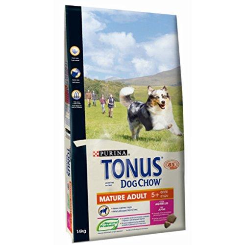 tonus-dog-chow-mature-allagnello-14kg-mangimi-secchi-per-cani-crocchette