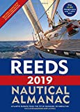 Reeds Nautical Almanac 2019: Includes Reeds Marina Guide 2019 (Reed's Almanac)