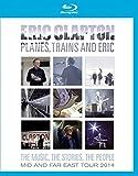 Eric Clapton Planes, Trains kostenlos online stream