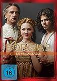 Die Borgias - Die finale Season [4 DVDs]
