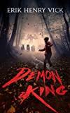 A childhood shredded by evil. A demon hunter drawn back home. When the threat returns, will his tragic past end in hell? Oneka Falls, 1979. Four children disappear from a small town in Western New York. Forced to play a horrific, unspea...