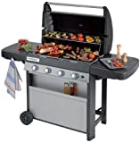 Campingaz Barbecue Gas 4 Series Classic L, Grill Barbecue a...