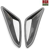 RSR Moto Ducati 8481098STREETFIGHTER 100% in fibra di carbonio sedile prese d' aria