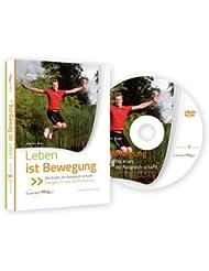 """Vital-DVD """"Leben ist Bewegung"""" mit Joachim Auer"""