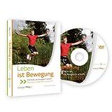 blackroll-orange / Dr. Paul Koch GmbH Vital-DVD Leben ist Bewegung mit Joachim Auer
