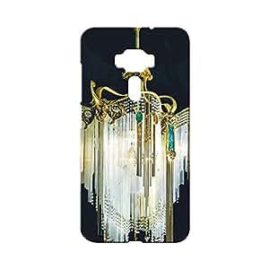 G-STAR Designer Printed Back case cover for Asus Zenfone 3 - G2680