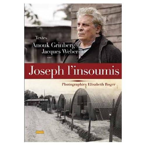 Joseph l'insoumis : Une aventures cinématographique