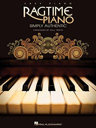 Simply Authentic: Noten für Klavier (Easy Piano Songbook) ()