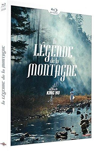 La Légende de la montagne [Blu-ray]