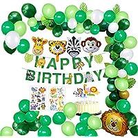 Artículos de fiesta y decoración cumpleaños | Amazon.es