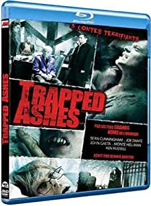 Trapped Ashes [Blu-ray]