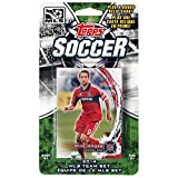 Chicago Fire 2014 Topps MLS Team set plus Relic Card