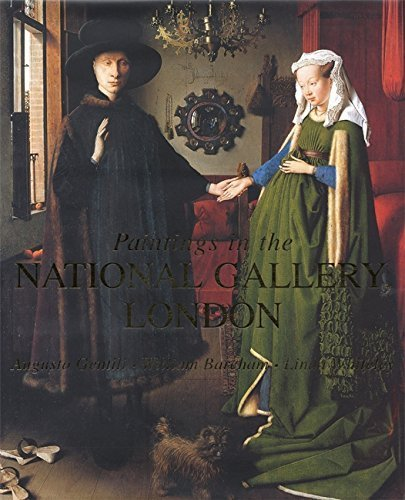 Paintings in The National Gallery, London by William Barcham (2000-11-22)