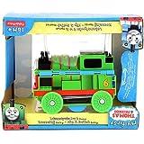 Mi primera Thomas y sus amigos tirón y el interruptor de Thomas y Percy