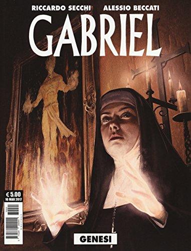 Genesi. Gabriel