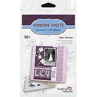 3L Scrapbook Adhesives Permanent Adhesive Sheets preiswert