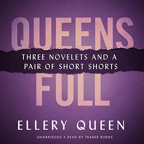 Queens Full  Audiolibri
