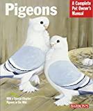 #5: Pigeons (Complete Pet Owner's Manual)