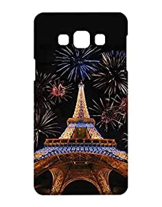 Crackndeal Back Cover for Samsung Galaxy A7