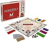 Hasbro Monopoly 80th Anniversary Edition Board Game