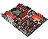 ASRock 970 PERFORMANCE/3.1 AM3+ AMD Motherboard (ATX, 4x D3 2100, SATA 3 USB 3.1)