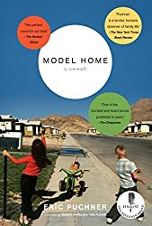 Model Home: A Novel by Eric Puchner (2010-09-14)