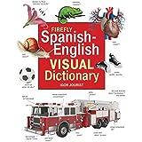 Firefly Spanish-English Visual Dictionary