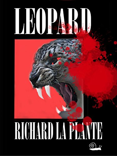 Leopard (Fogarty-Tanaka Series Book 2) (English Edition)