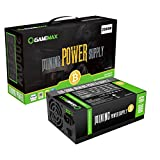 Game Max GM2000 2000W 90% effizienter durch Gold Design Mining-Netzteil