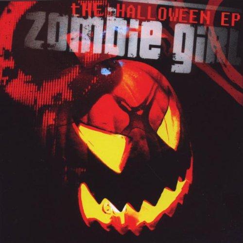 The Halloween Ep (Girl Zombie)