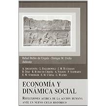 Economía y dinámica social