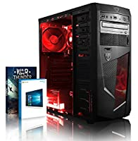 VIBOX Standard 3XS - Ordenador para Gaming (AMD...