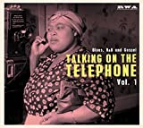 Talking On The Telephone Vol.1