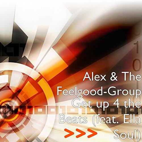 Get up 4 the Beats (feat. Ella Soul)