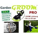 Garden Groom Pro Heckenschere mit Motorbremse