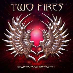 Burning Bright [Import anglais]