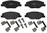 #3: Brembo Brake Pad for Polo GT