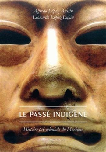 Le Passé indigène: Histoire pré-coloniale du Mexique