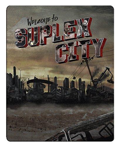 WWE 2K17 - Steelbook Edition (exklusiv bei Amazon.de) - [PlayStation 4] - Wwe 2k15 Spiel