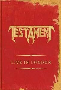 Live In London [DVD] [2005]