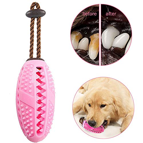 Onebarleycorn - Cepillo de Dientes para Perro