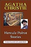 Hercule Poirot Stories (British Authors)