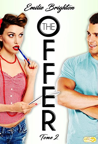 The Offer - Tome 2 par [BRIGHTON, EMILIE]