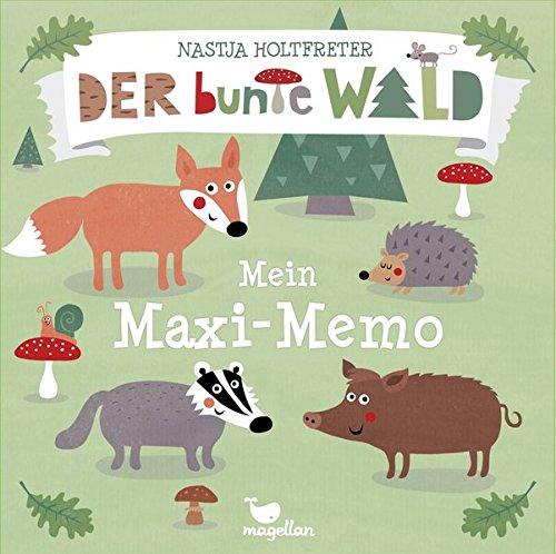 Der bunte Wald – Mein (Der Hat Wo Fuchs)