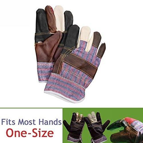 2-pares-guantes-heavy-duty-diy-cuero-trabajo-grande-seguridad-hombres-jardineria-premium-equipos-de-
