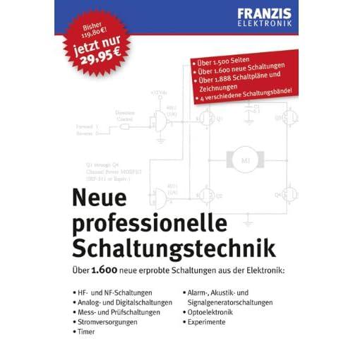 PDF] Neue professionelle Schaltungstechnik: Ìber 1.600 neue erprobte ...