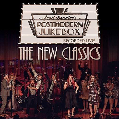 The New Classics (CD+DVD)