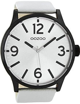 Oozoo Herren-Armbanduhr C8571